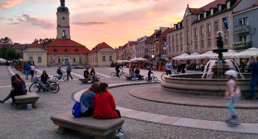 Felietony, gmina Białystok ofiarą SimCity - zdjęcie, fotografia