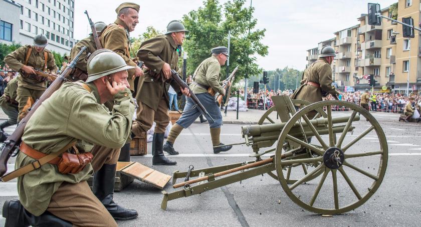 Styl życia, Białostoczanie ponownie zobaczą rekonstrukcję Bitwy Białostockiej - zdjęcie, fotografia