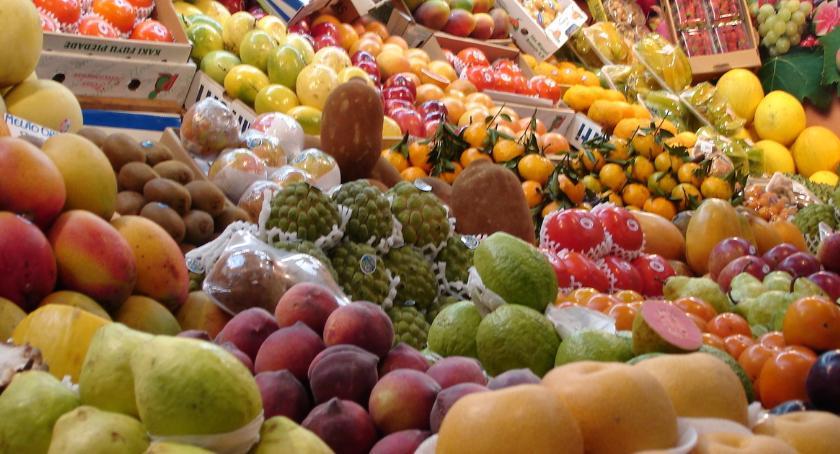 Styl życia, Owoce warzywa warto jeść poddać chorobom cywilizacyjnym - zdjęcie, fotografia