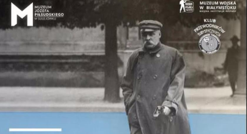 Kultura, Znów można będzie pospacerować Piłsudskim - zdjęcie, fotografia
