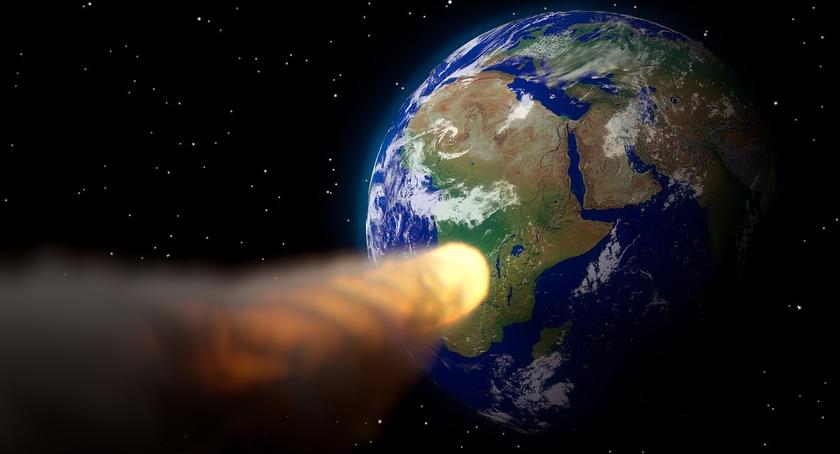 Plotki, Dziś nastąpi koniec świata Kolejny miesiąc - zdjęcie, fotografia