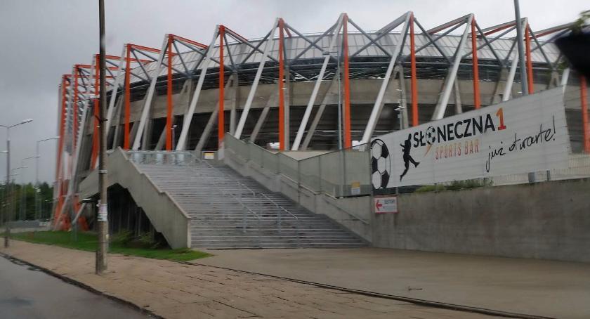Sport, Podlasie drugie końca względem organizacji imprez sportowych - zdjęcie, fotografia