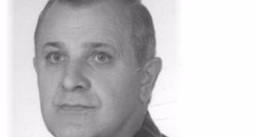 Wiadomości, Policja poszukuje zaginionego mieszkańca Siemiatycz - zdjęcie, fotografia
