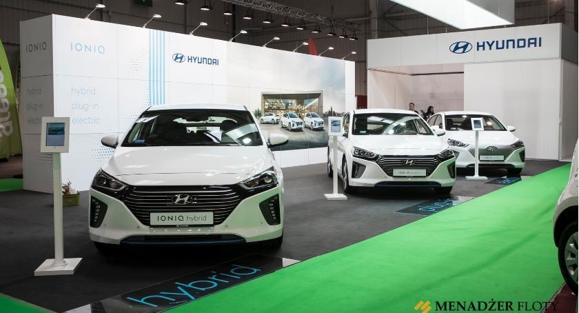 Motoryzacja, Prestiżowe wyróżnienie modelu marki Hyundai dostępne salonie Hyundai Białystok - zdjęcie, fotografia