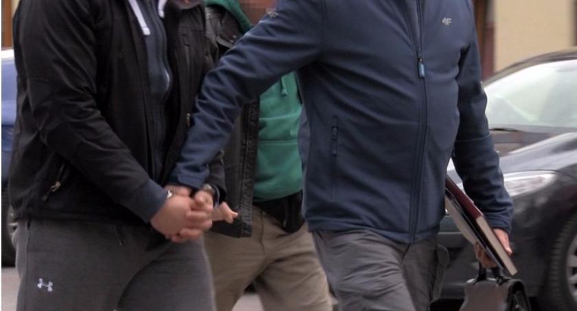 Wiadomości, Kierował zorganizowaną grupą przestępczą Został aresztowany Belgii - zdjęcie, fotografia
