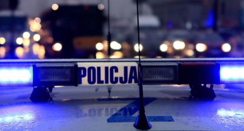 Wiadomości, Policjanci powstrzymali mężczyznę targnięcia własne życie - zdjęcie, fotografia