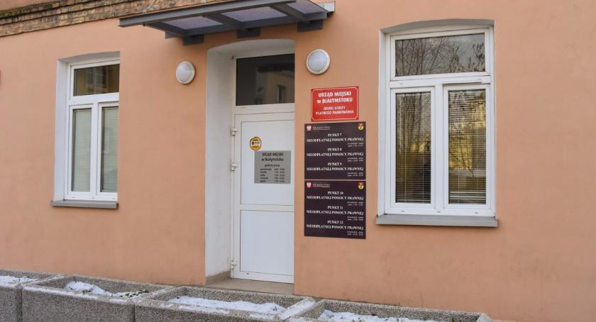 Wiadomości, Białostoczanie nadal będą mogli korzystać bezpłatnych porad prawnych - zdjęcie, fotografia