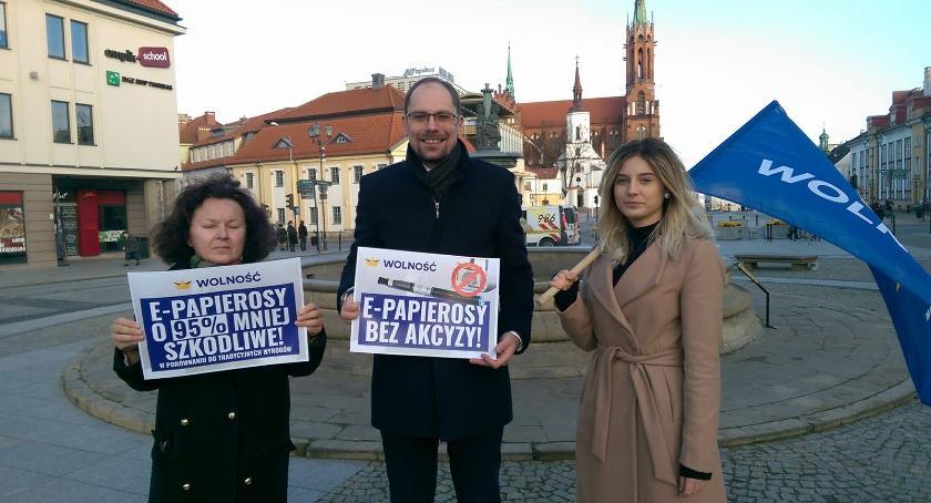 Wiadomości, Akcyza papierosy Chodzi zdrowie Polaków tylko szukanie kolejnych pieniędzy budżetu - zdjęcie, fotografia