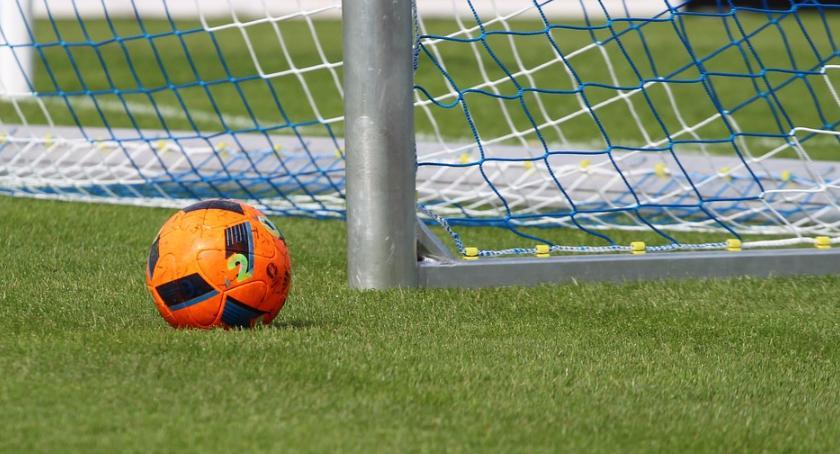 Piłka nożna, Sparing Grodnie błysku - zdjęcie, fotografia