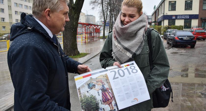 Wiadomości, Miejski kalendarz muralami miasto zrobi następny - zdjęcie, fotografia