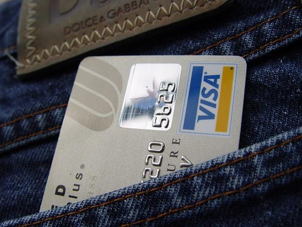 Styl życia, Nawet sieci kupujemy kredyt - zdjęcie, fotografia