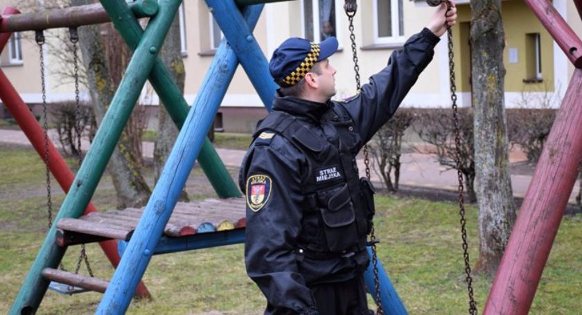 Blogi, Obywatel Zlikwidować regulamin Straży Miejskiej! - zdjęcie, fotografia
