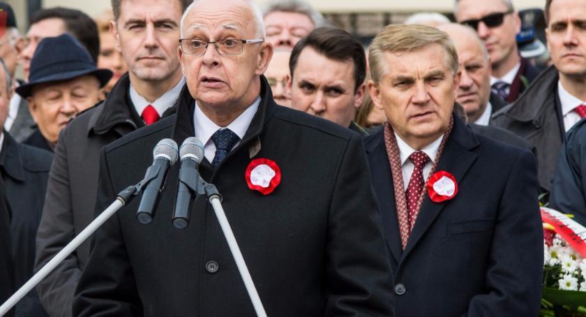 Wiadomości, pokładzie przewodniczący zmiany - zdjęcie, fotografia