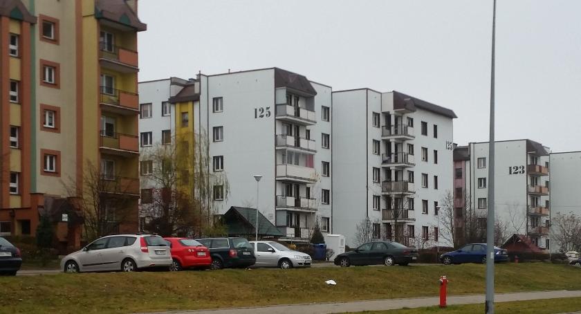 Gospodarka, Akademiki studentów mało interesują Wolą mieszkać wygodniej - zdjęcie, fotografia
