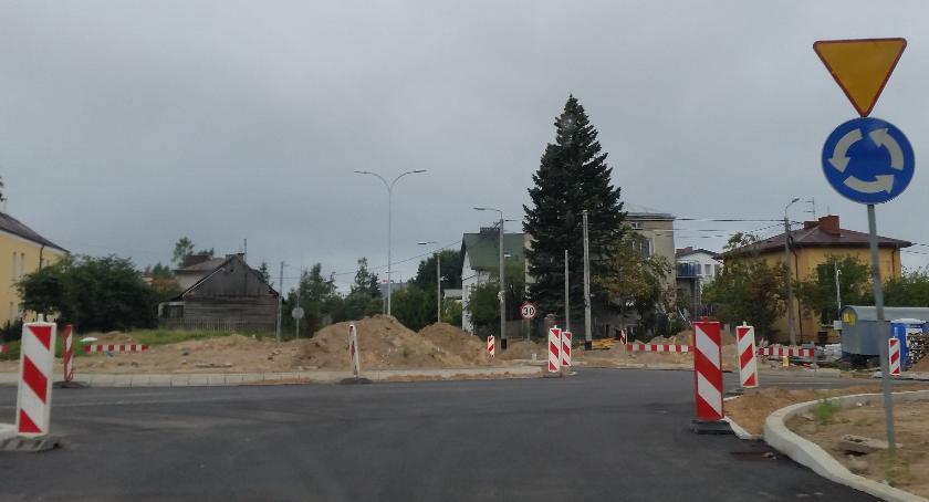 Wiadomości, propozycja patrona nowego ronda Białostoczku - zdjęcie, fotografia