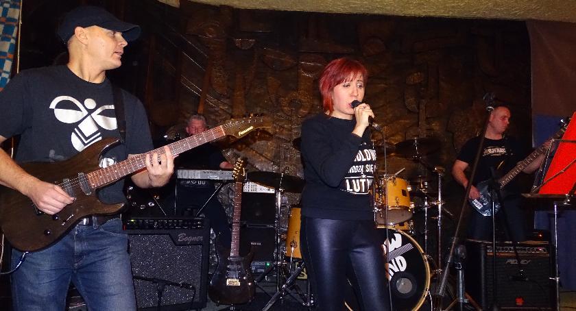 Kultura, SlowHand wraca latach zagra kilka koncertów - zdjęcie, fotografia