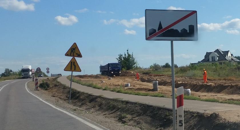 Motoryzacja, Supraśla jednak przez Sokółkę może przez Studzianki - zdjęcie, fotografia