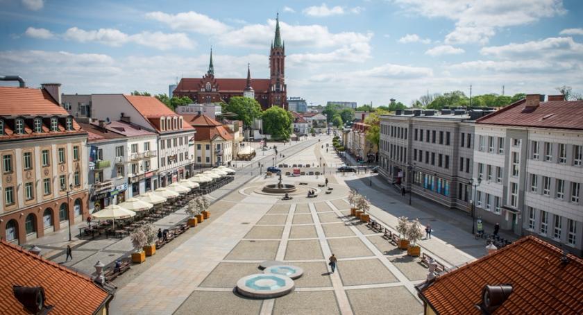 Wiadomości, Miejsce seniorów Miasto Białystok czeka propozycje mieszkańców - zdjęcie, fotografia