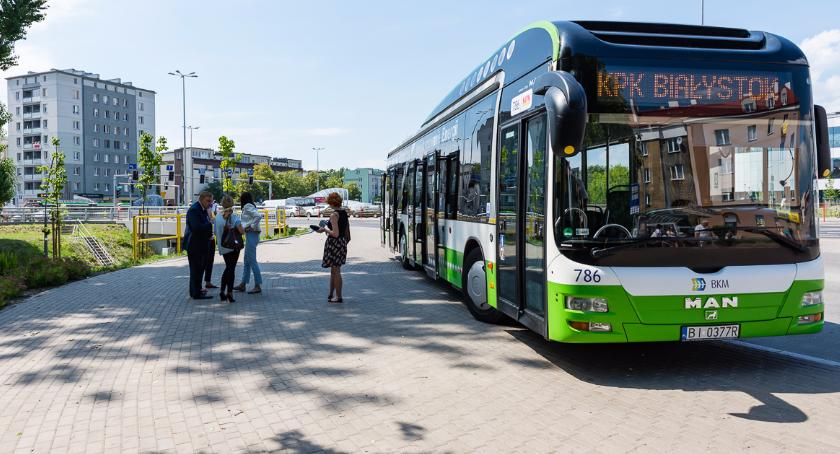 Wiadomości, Białegostoku łatwo dojedziesz sąsiedniej gminy może Supraślem - zdjęcie, fotografia