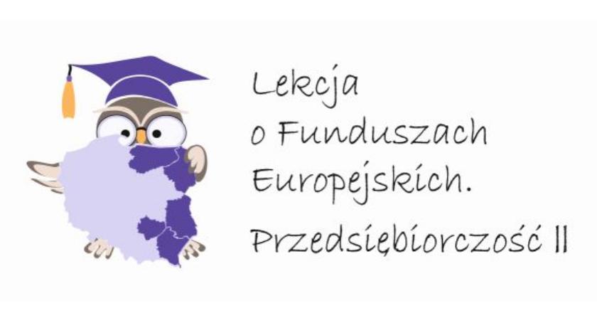 Wiadomości, Kolejna grupa uczniów dowie fundusze europejskie - zdjęcie, fotografia