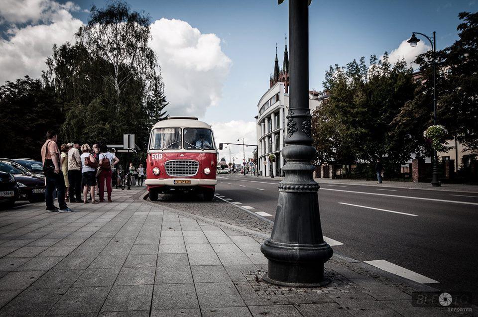 Kultura, Śladami bitwy Białystok - zdjęcie, fotografia
