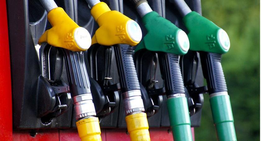 Motoryzacja, stacjach paliw razie cennikach spokój tylko chwilę - zdjęcie, fotografia