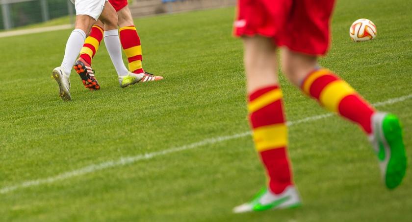 Piłka nożna, Jagiellonia przed szansą powrót fotel lidera Tylko Górnik - zdjęcie, fotografia