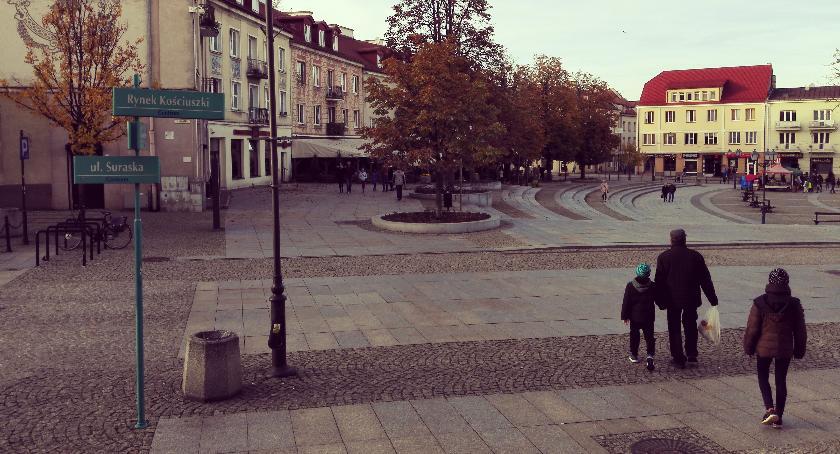 Felietony, gmina białostockich polityków jestem jajogłowy - zdjęcie, fotografia