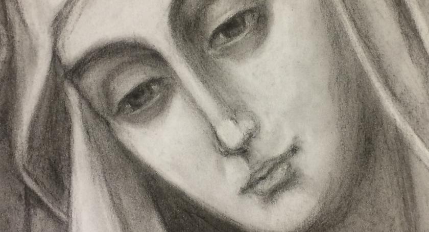 Kultura, Ikona Matki Bożej będzie obejrzenia muzeum Supraślu - zdjęcie, fotografia