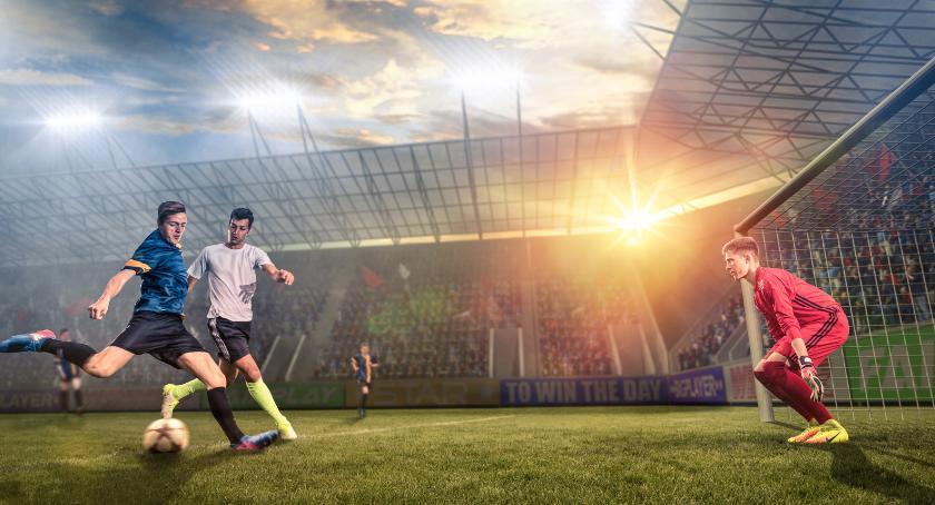 Sport, czasem zmian rynku zakładów bukmacherskich - zdjęcie, fotografia