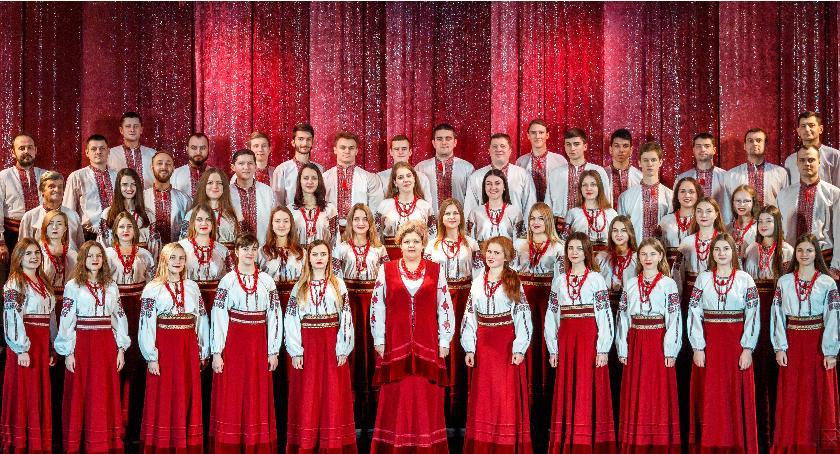 """Kultura, Więcej weekend Festiwalem Muzyki Cerkiewnej """"Hajnówka"""" - zdjęcie, fotografia"""