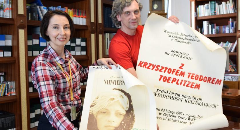 Kultura, Zbliża Muzeów siebie zaprasza także Książnica Podlaska - zdjęcie, fotografia