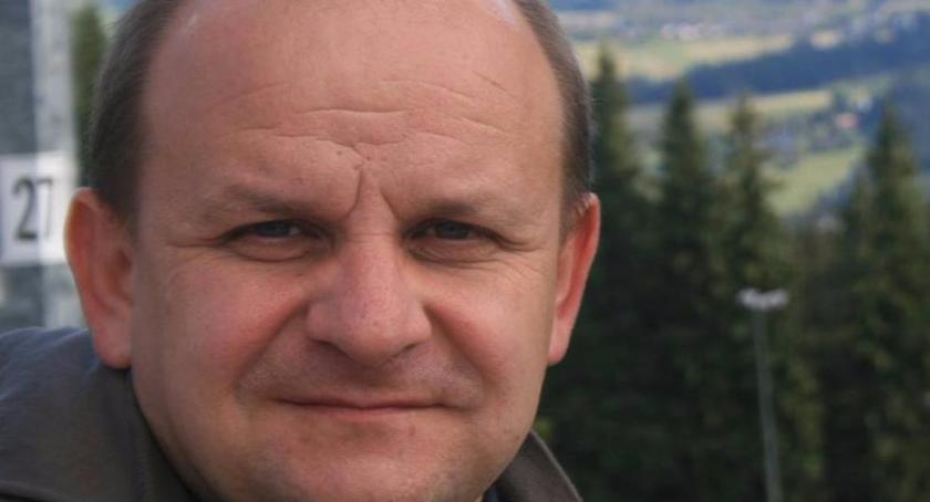 Felietony, gmina Walka ślimaka przyciąganiem czyli ekipa rządząca Podlasiem - zdjęcie, fotografia