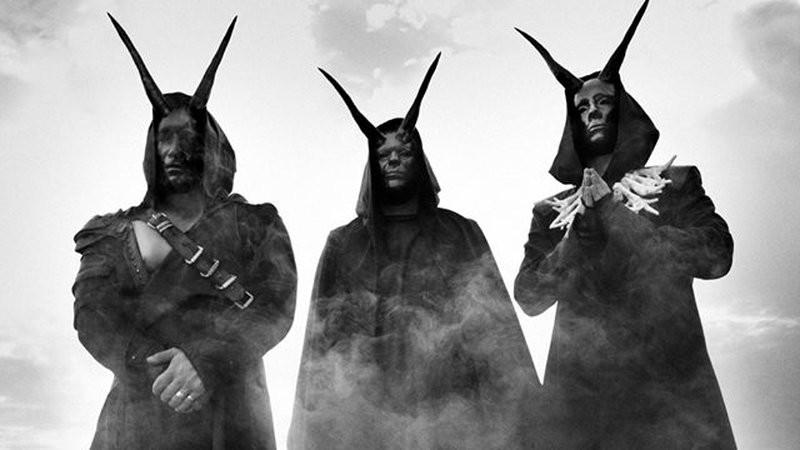 Kultura, Behemoth odwołany inkwizycja działa! - zdjęcie, fotografia