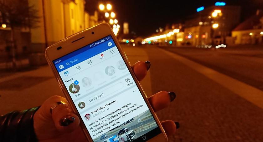 Wiadomości, Specjalistka botów internetowych znalazła Białymstoku - zdjęcie, fotografia