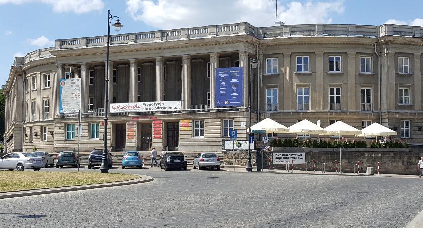 Wiadomości, Reforma Gowina szkodliwa białostockich uczelni - zdjęcie, fotografia
