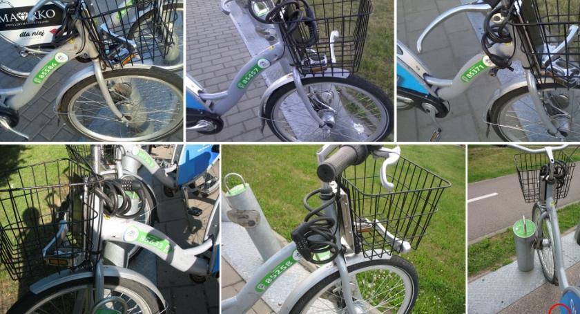 Blogi, Obywatel Znów odpadają… części rowerowe - zdjęcie, fotografia