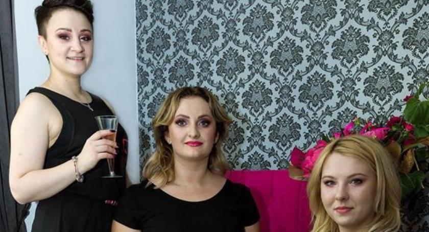 Styl życia, Salon stylizacji paznokci LoveNails teraz nowym miejscu Zmiany podobają klientkom - zdjęcie, fotografia