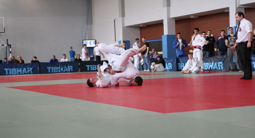 Sport, Sierpień najmłodszych - zdjęcie, fotografia