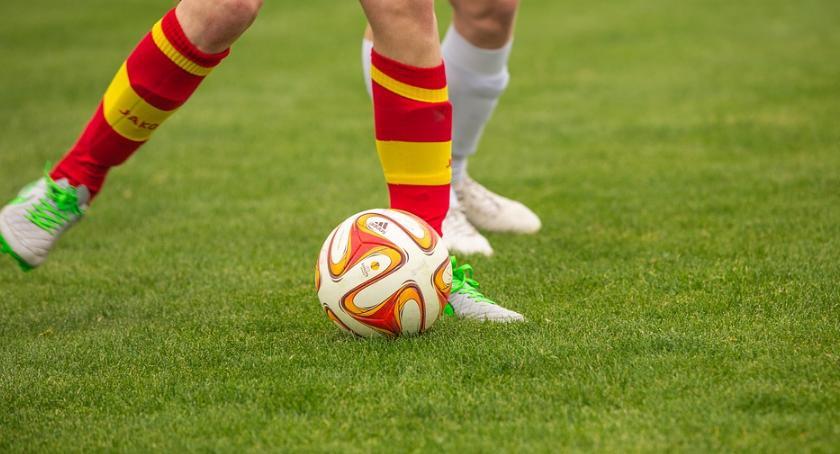 Piłka nożna, Jagiellonia zagrała pierwszy sparing Porażka Wisłą Płock - zdjęcie, fotografia