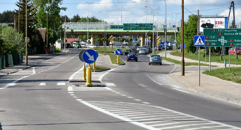 Wiadomości, Tysiąclecia Państwa Polskiego przebudowy Będą jeszcze większe korki Generalskiej - zdjęcie, fotografia