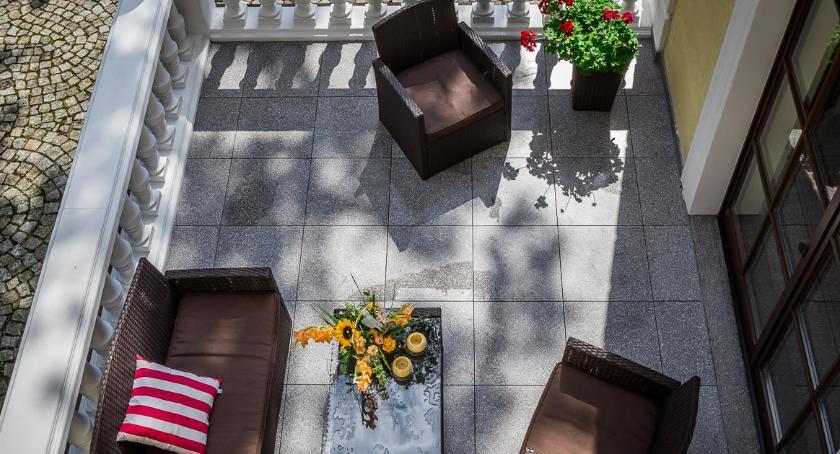 Styl życia, Płytki balkonowe powinny funkcjonalne trwałe - zdjęcie, fotografia