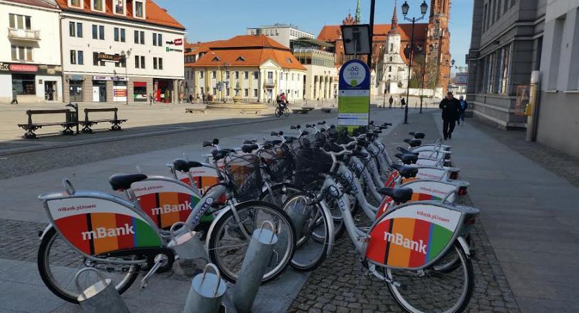 Wiadomości, zwabić turystów zmniejszyć korki Może darmowy autobus promocja BiKeRa - zdjęcie, fotografia
