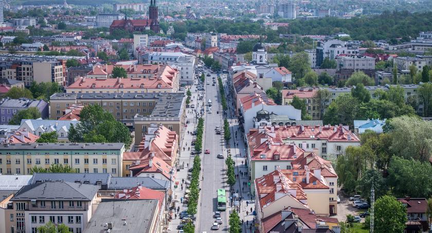 Wiadomości, Białostoczanie! zmobilizujemy pooglądamy miasta ptaka - zdjęcie, fotografia