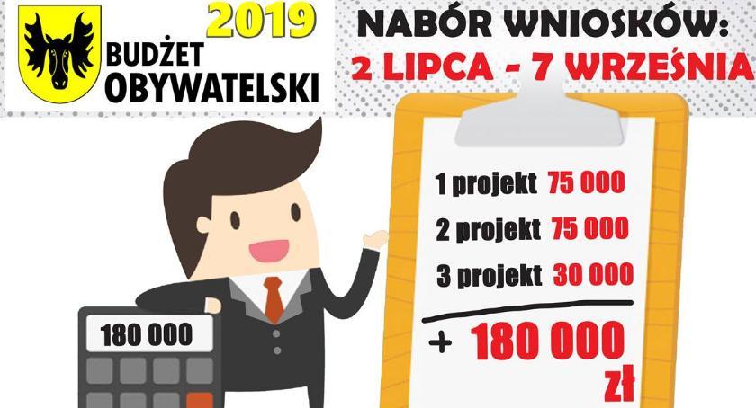 Wiadomości, Wasilków czeka zgłoszenia projektów budżetu obywatelskiego - zdjęcie, fotografia