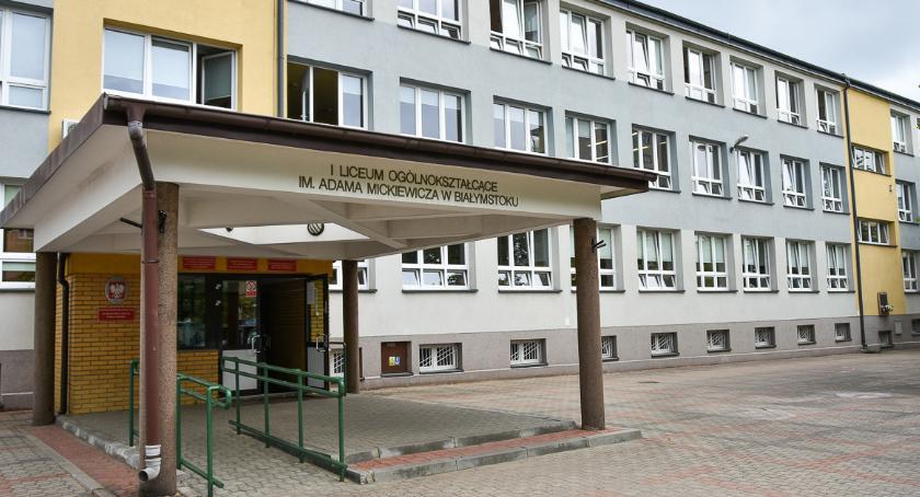 Wiadomości, białostockich szkołach jeszcze wolne miejsca - zdjęcie, fotografia