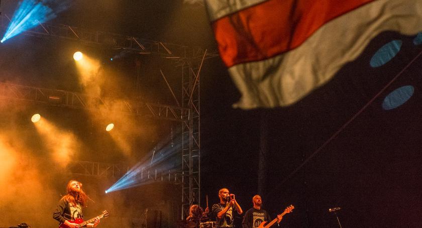 Kultura, Przed Festiwalem Basowiszcza - zdjęcie, fotografia