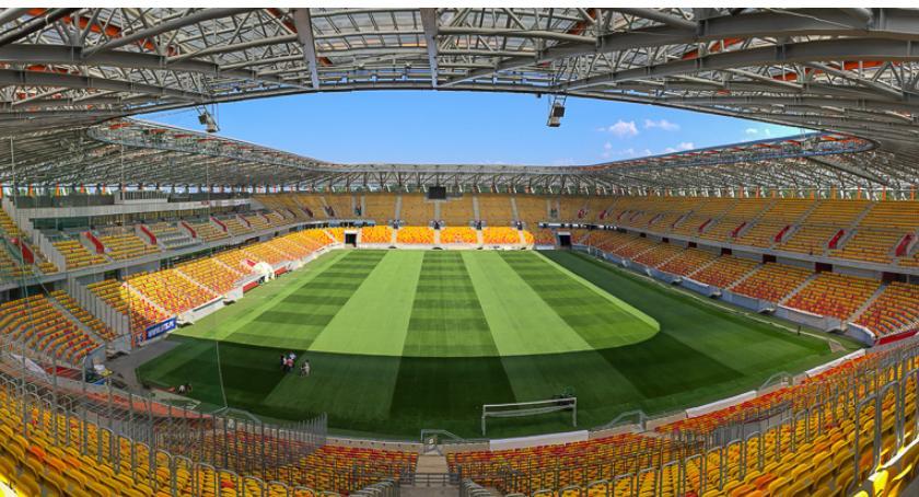 Piłka nożna, Jagiellonia zaczyna sezon piątek wieczorem gości Lechię Gdańsk - zdjęcie, fotografia