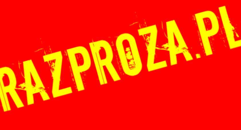 Felietony, prozą Obcokrajowiec Polsce - zdjęcie, fotografia