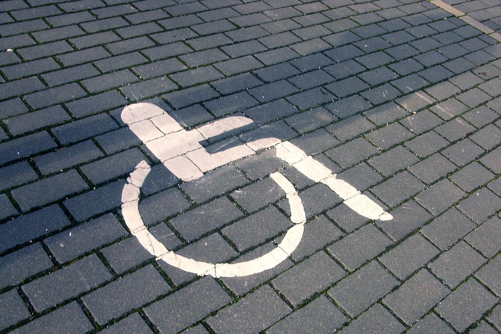 Wiadomości, nadzieja dobre zmiany niepełnosprawnych opiekunów - zdjęcie, fotografia